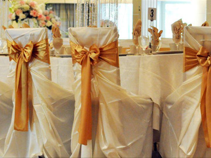 Tmx 1507301529788 Chair Cover Rentals Brooklyn, NY wedding rental