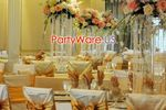 Wedding Chair Covers Rental / Wholesale image