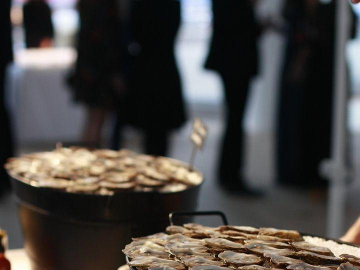 Tmx Oysters 51 1028433 Brooklyn, NY wedding catering