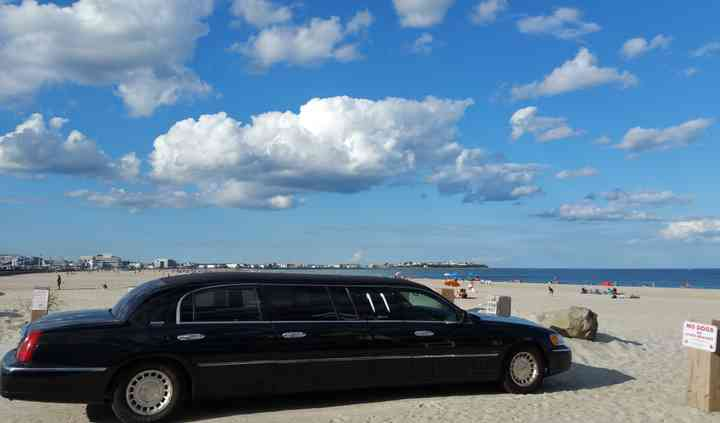 Starlight limousine service llc