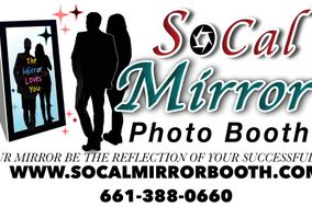 SoCal Mirror Photo Booth