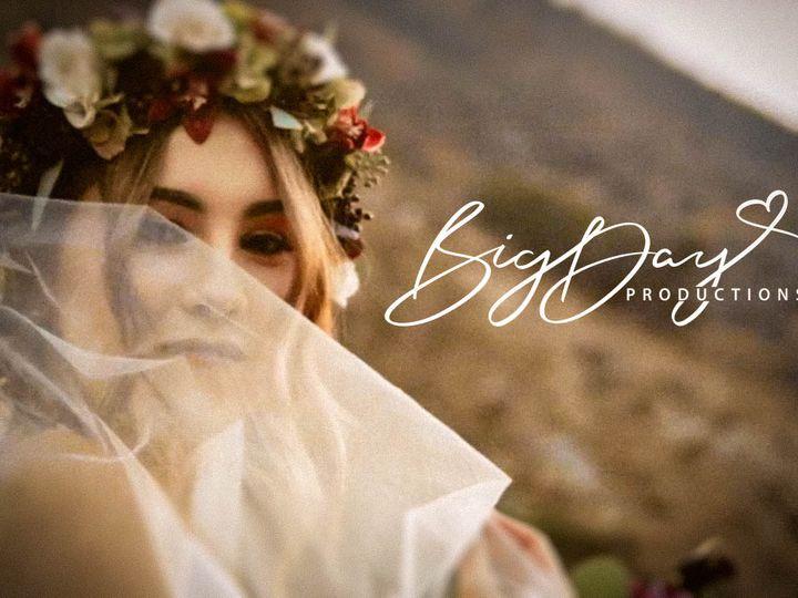 Tmx Danielle Logo Ww 51 1019433 161490784281754 Los Angeles, CA wedding videography