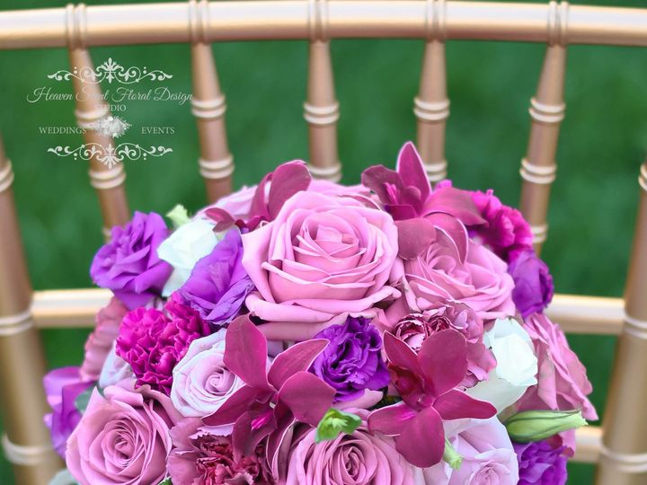 Tmx 1452115620391 Dsc1223 1 Edison, NJ wedding florist