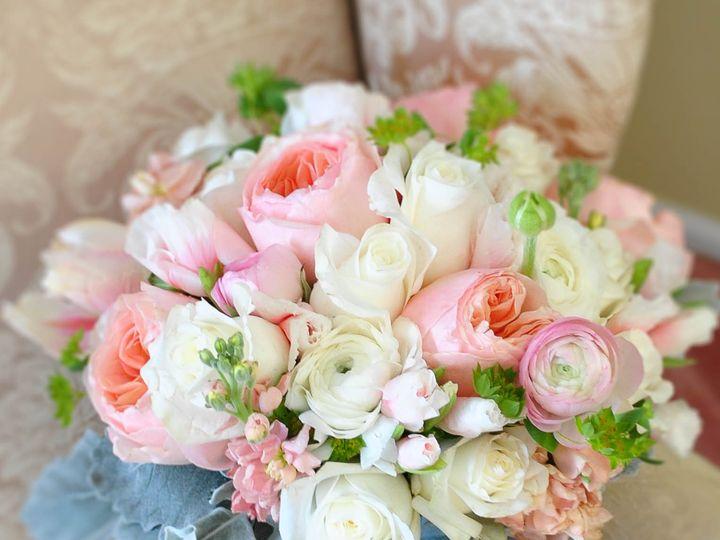 Tmx 1452115647688 Whitelogo 4900 Edison, NJ wedding florist