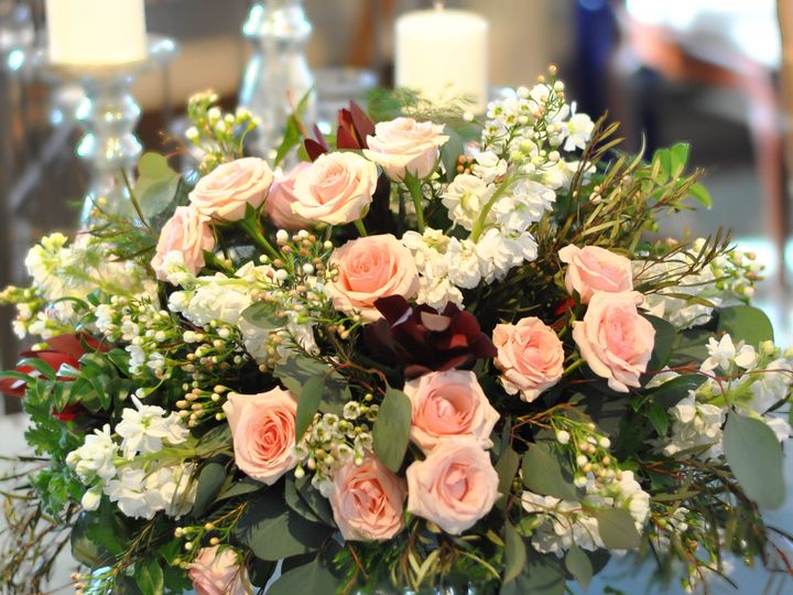 Tmx 1459225560133 Dsc2881 Edison, NJ wedding florist