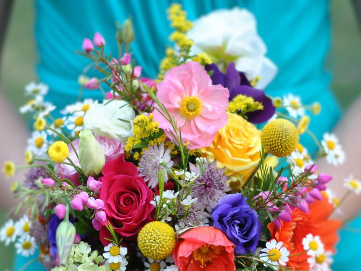 Tmx Me 1 51 529433 Edison, NJ wedding florist