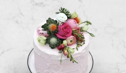 Simply Sierra's Cakes