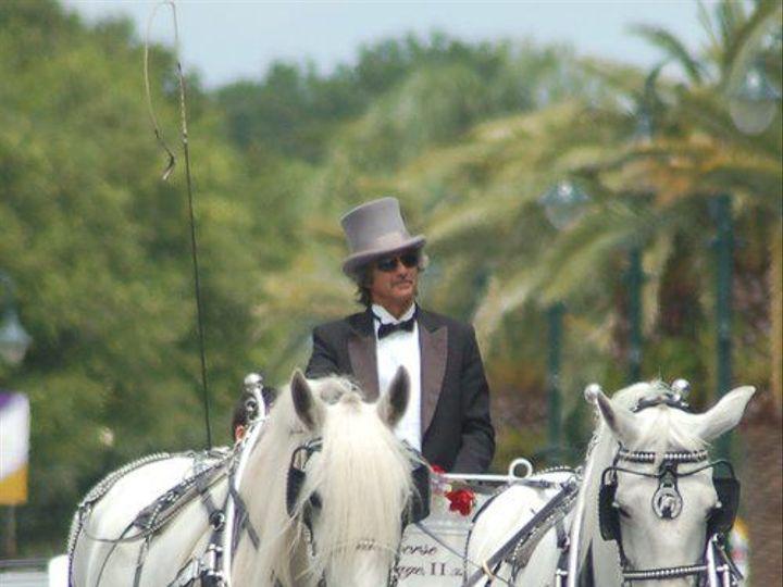 Tmx 1518623990 325e8ef7541cedd7 46965 157257060958266 2726620 N Palm Bay, Florida wedding transportation