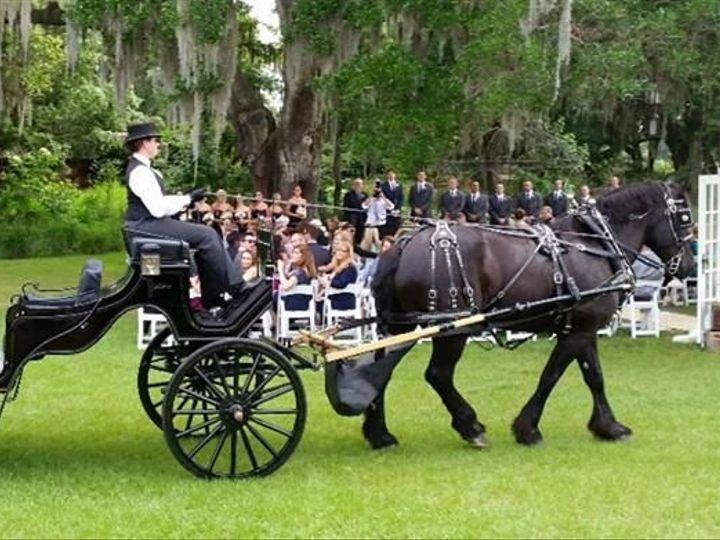 Tmx 1518626851 8810dffcbe230ad7 1518626850 6969cdd3ab8fa455 1518626856143 11 Tera Palm Bay, Florida wedding transportation