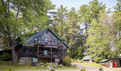 Nicatous Lodge and Cabins