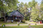 Nicatous Lodge and Cabins image
