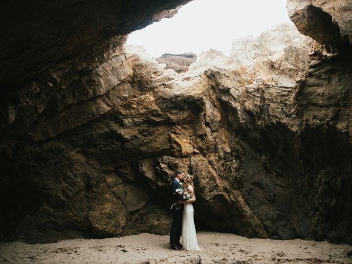 Tmx 1537763670 D019aef545e8f372 1537763668 Bdca9f98986e4235 1537763648918 4 BetterWithYouPhoto Big Sur, CA wedding photography