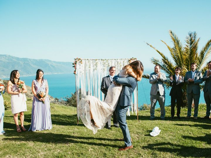Tmx Kad 2612 51 800533 1558926968 Big Sur, CA wedding photography