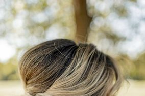 Hair & Makeup by Elliott