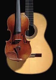 Guitar & violin