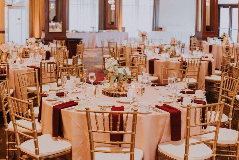Carnegie Ballroom