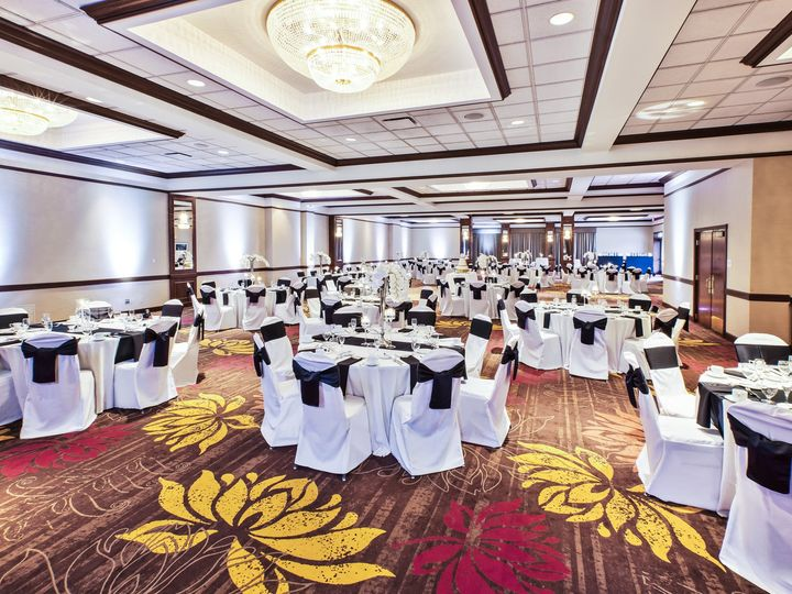 Tmx 1492795715673 Carnegie1 Low Res Cleveland, OH wedding venue