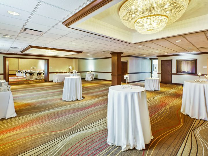 Tmx 1492795749125 Carnegieprefunction Low Res Cleveland, OH wedding venue