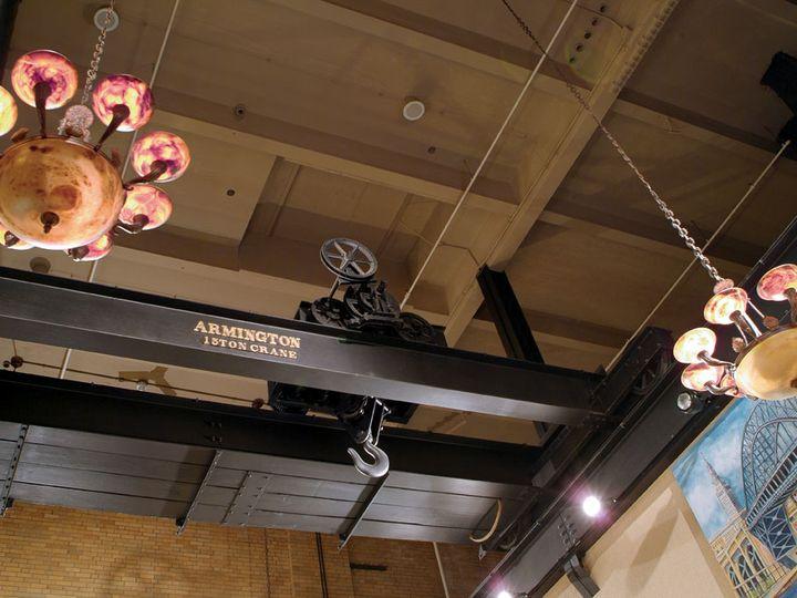 Tmx Armington Crane 51 580533 Cleveland, OH wedding venue