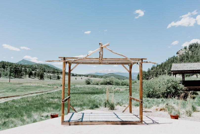 Mountain Bridge Meadow
