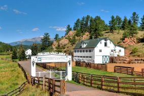 The Barn at Deer Creek Valley Ranch