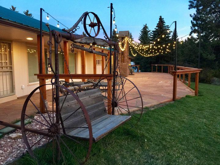 Tmx Dukes 51 490533 1568224280 Bailey, CO wedding venue