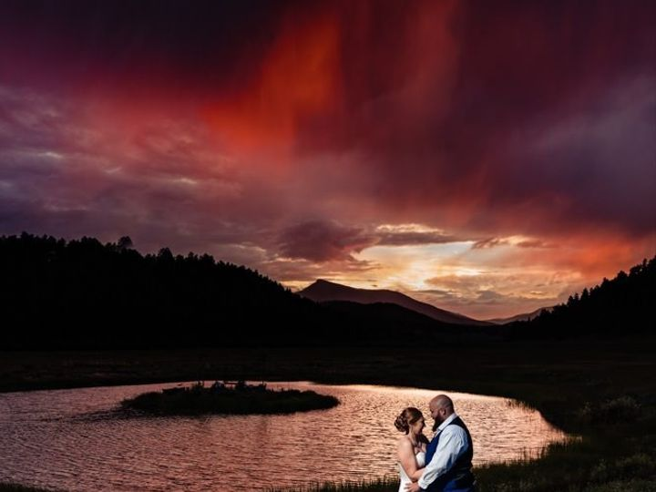 Tmx Lake Sunset 51 490533 1568224614 Bailey, CO wedding venue