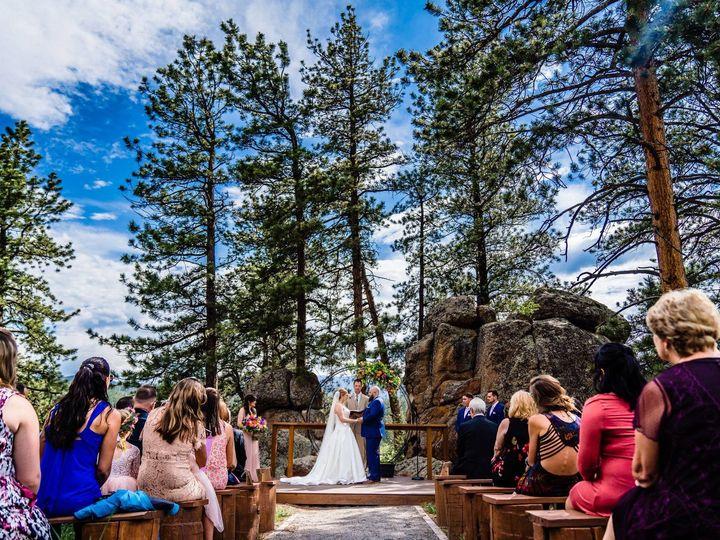 Tmx Pine4 51 490533 1568224350 Bailey, CO wedding venue