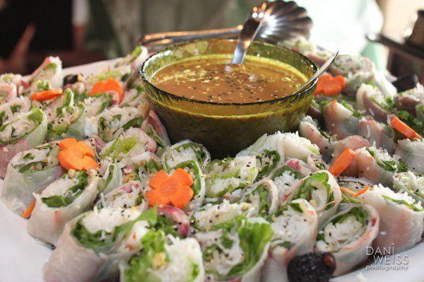 Tmx 1240967118031 ReLeafOpenHouse41609060 Seattle wedding catering