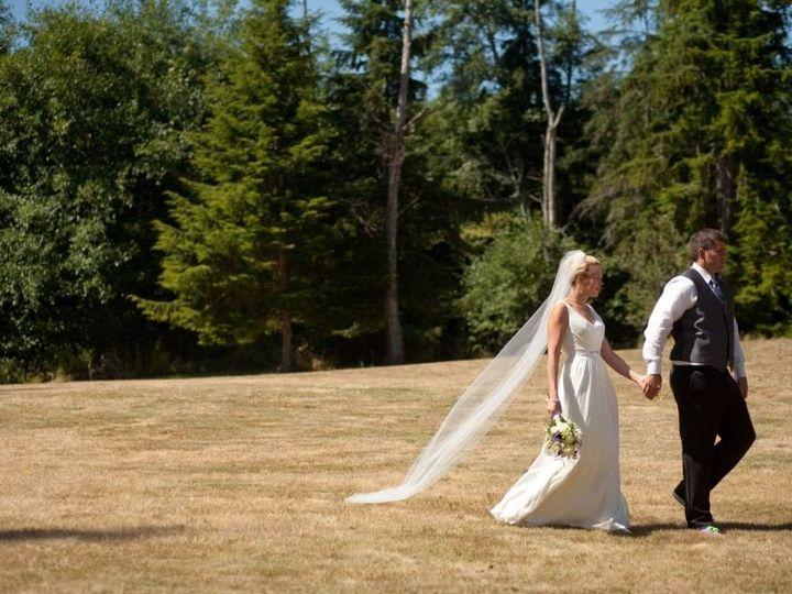 Tmx 1353554216166 Seanandbecky Seattle wedding catering