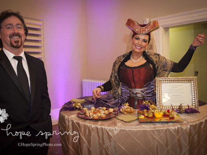 Tmx 1371922604582 Mg9931 Seattle wedding catering