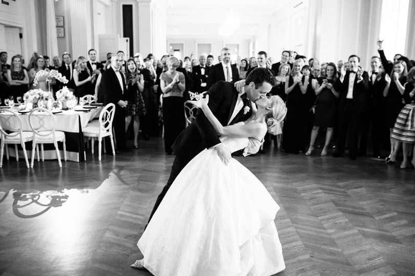 First Dance - South