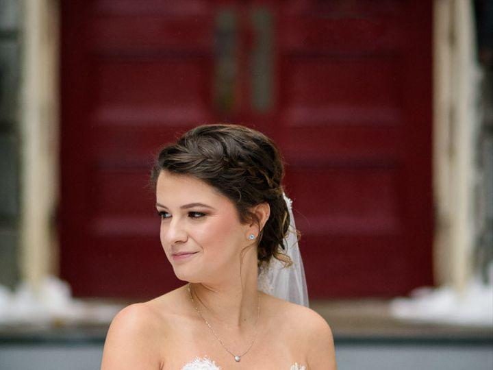 Tmx 1460384561644 Bridal Portrait First Parish South Thomaston wedding photography