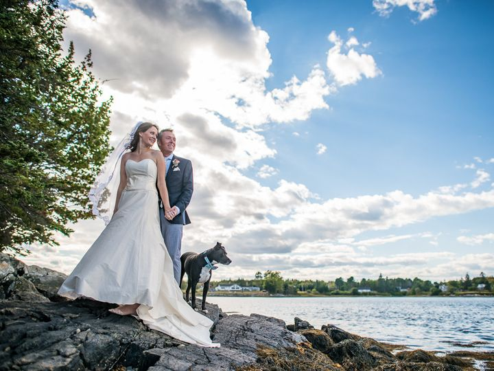 Tmx 1484621670477 2017 Flax Studios 1 46 South Thomaston wedding photography