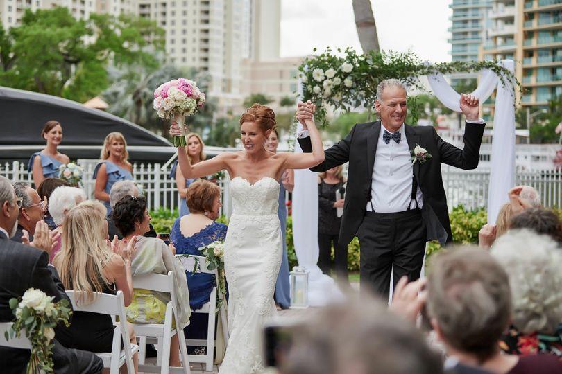 Riverside Hotel - Venue - Fort Lauderdale, FL - WeddingWire