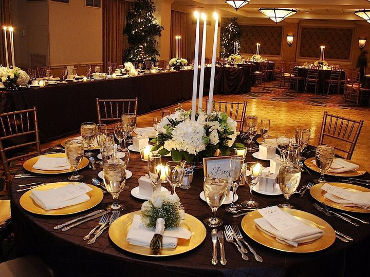 Tmx 1466618323027 Bluereception Fort Lauderdale, Florida wedding venue