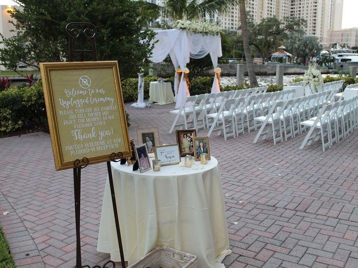 Tmx 1524172403 2d8541f091e89968 1524172401 93aad737e122c403 1524172400970 1 IMG 2659 Fort Lauderdale, Florida wedding venue