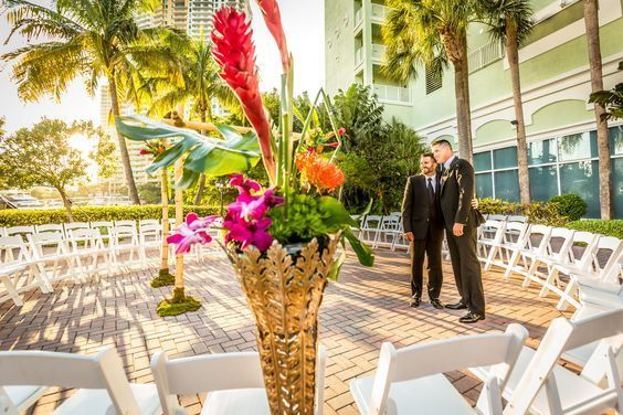 Tmx 1524172511 00d445b60f724a60 1524172510 3ed320b714dbe2a0 1524172510441 5 Commitment Ceremon Fort Lauderdale, Florida wedding venue