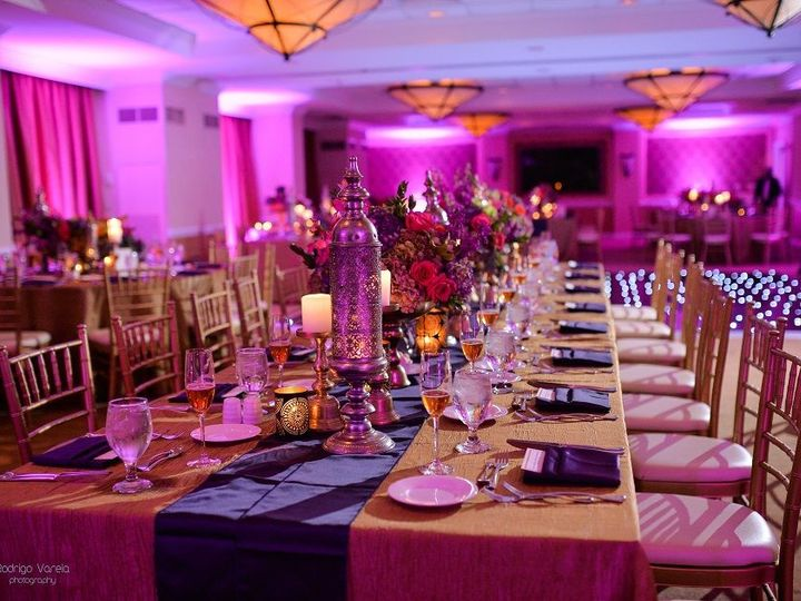 Tmx 1524172816 31f614fbae678637 1524172815 46d560f9772e3a2a 1524172814643 8 Ballroom Decor Fort Lauderdale, Florida wedding venue