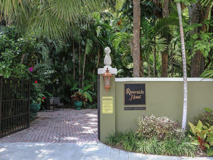 Tmx Sugafree Studio Riverside Hotel Wedding Photos At 8189 51 51533 1561640692 Fort Lauderdale, Florida wedding venue