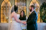Lucie Lucerino, Ordained Wedding Officiant image