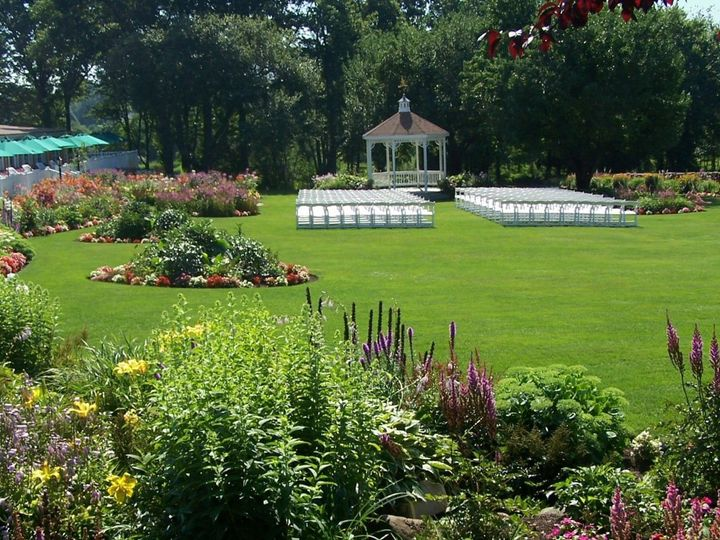 Tmx 1347293128178 JulyCeremony Assonet, MA wedding venue