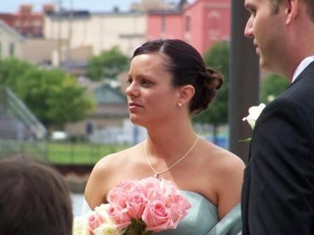 Tmx 1206719087261 1 Bridesmaid Frankenmuth wedding officiant