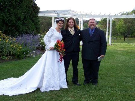 Tmx 1206719269901 23 RoseGardenFrankenmuth3 Frankenmuth wedding officiant