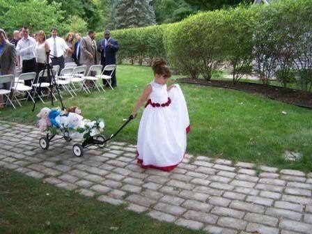 Tmx 1206719400167 25 Flowergirl1 Frankenmuth wedding officiant