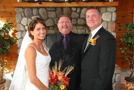 Tmx 1206720607089 StefanieandrobcaberfaepeaksPriorityresize Frankenmuth wedding officiant