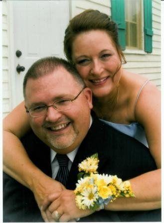 Tmx 1206720687448 42 Rev.Brian Frankenmuth wedding officiant