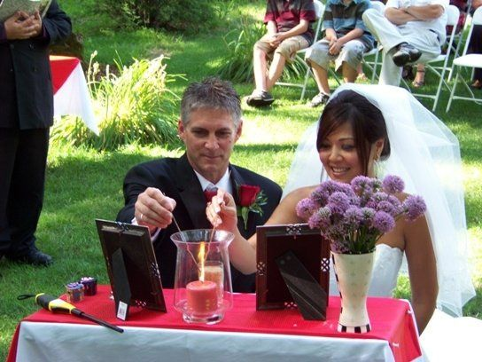 Tmx 1220378023935 100 1835W Frankenmuth wedding officiant