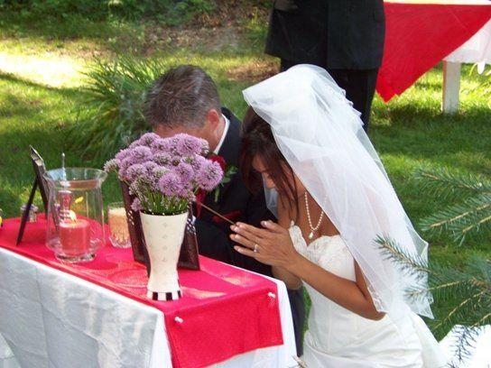 Tmx 1220378054451 100 1838W Frankenmuth wedding officiant