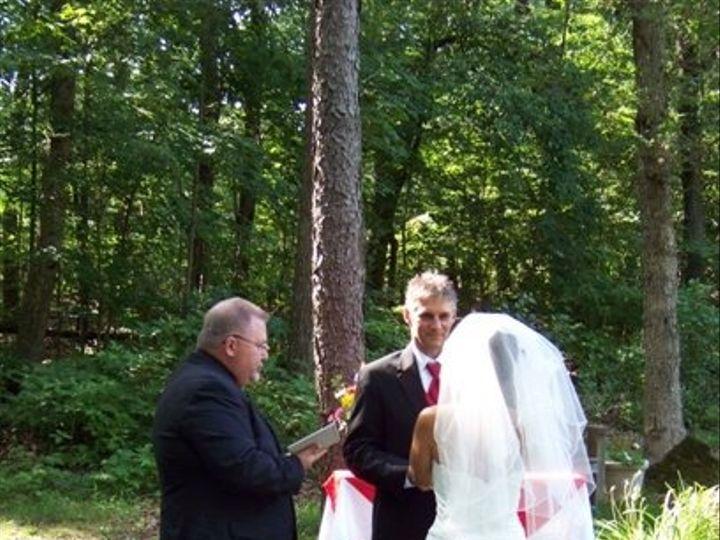 Tmx 1220378118029 100 1840W Frankenmuth wedding officiant